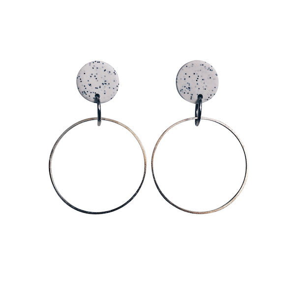 Marcy Earring - Little Bird Designs