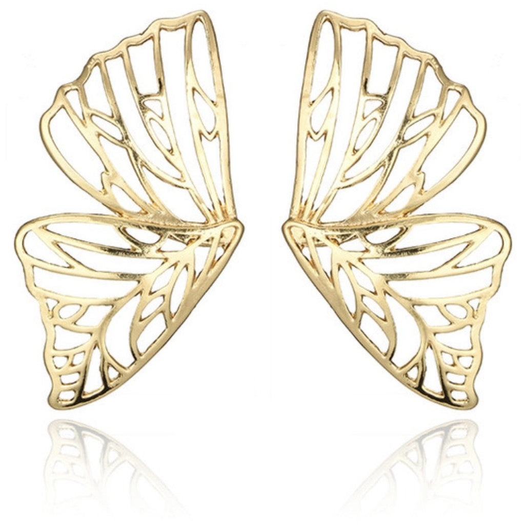 Bella Butterfly Earrings- pre order