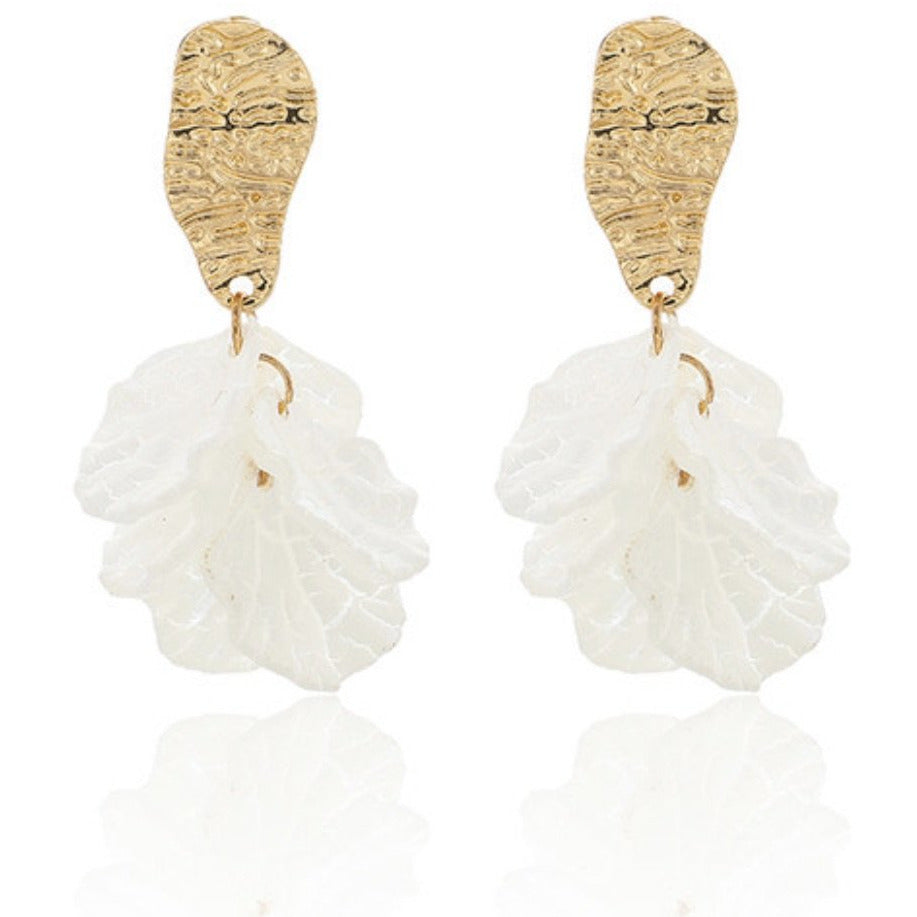 Savanna Earrings - pre sale