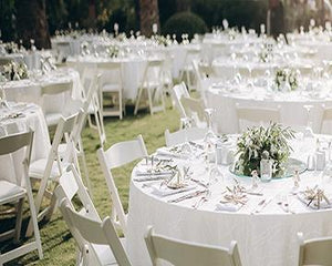 Special Event Tablecloth Rental