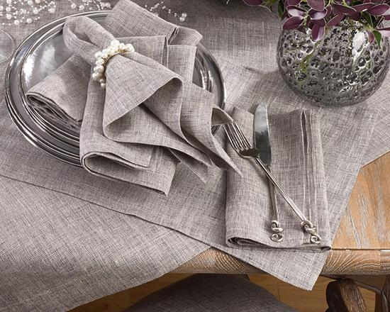 Faux Linen Napkin Rental In Multiple Color Choices