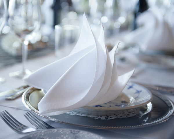 Napkins -Rented per Dozen