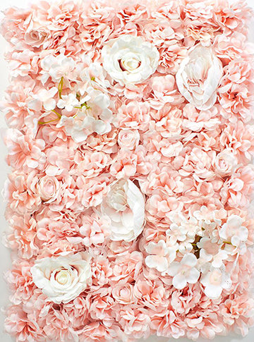 Flower Panels for Floral Backdrop