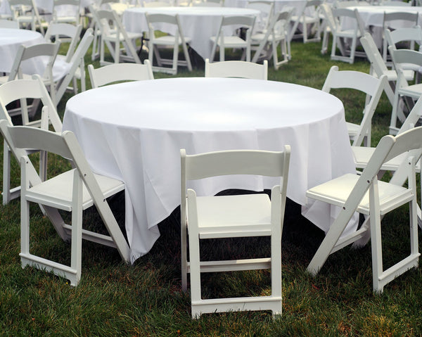"90"" Square Tablecloth Rental"