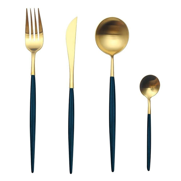 Elan Flatware Silverware Set