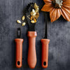 3-Piece Pumpkin Carving Set exclusive at Williams Sonoma