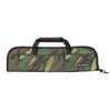 5 Pocket Padded Print Knife Luggage
