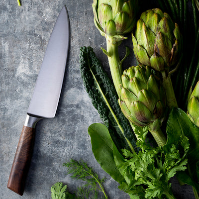 Royale Elité Stealth Chef's Knife