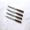 Royale Elité Multi-Edge Steak Knife Set