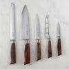 Royale Elité_Chef's Knife_Bread Knife_Utility Knife_Cheese & Tomato Knife_Paring Knife