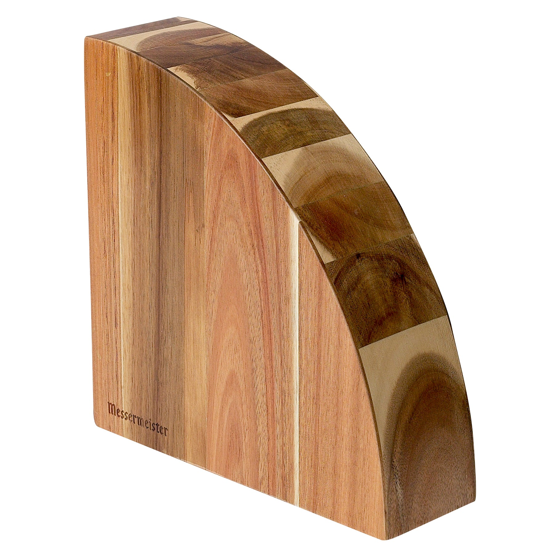 Walnut Magnet Block, Walnut Fine Knife_Herbs_Spices