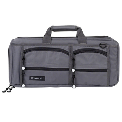 18 Pocket Meister Chef's Luggage_Gray