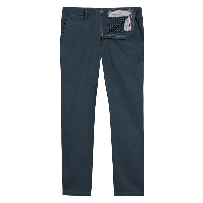 Feel Good™ Chinos in Riverside Blue