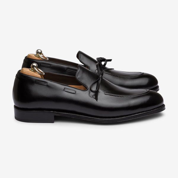 String Loafer - Goodyear Welted