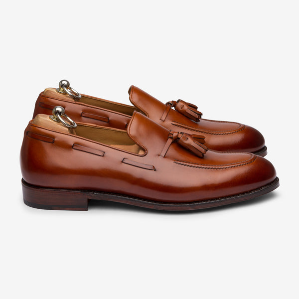 Tassel Loafer - Goodyear Welted