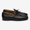 String Loafer - Black