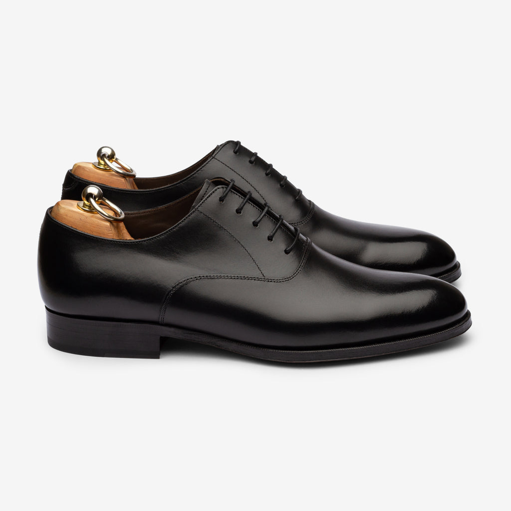 Plain Oxford - Black