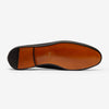 UNLINED LOAFER - BLACK