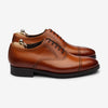 Semi Brogue Oxford - Goodyear Welted