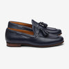 Tassel Loafer - Blue