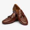 The Tassel Cavallo - Brown