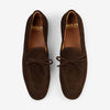 String Loafer - Coffee