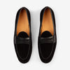 Belgian Loafer - Black