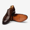 Punch Cap Oxford - Brown