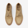 Unlined Blucher - Earth