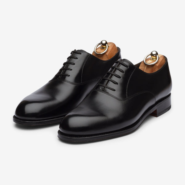 Plain Oxford - Goodyear Welted