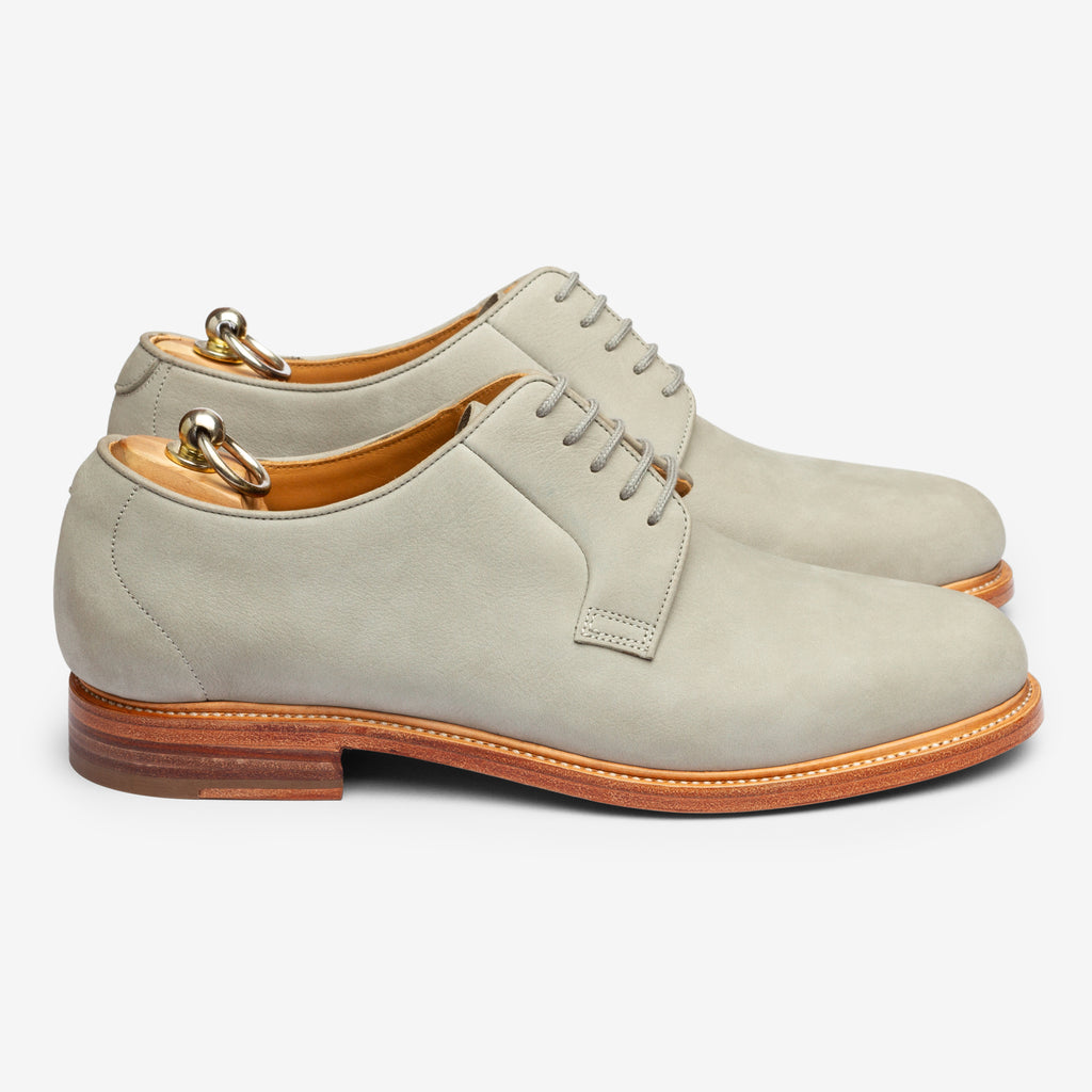 Blucher - Air (Goodyear Welted)