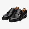 Double Monk - Goodyear Welted