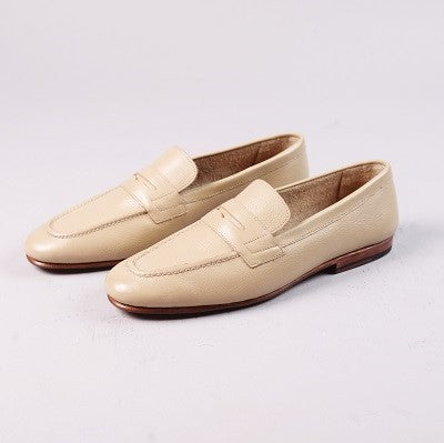 UNLINED LOAFER - TOFFEAU