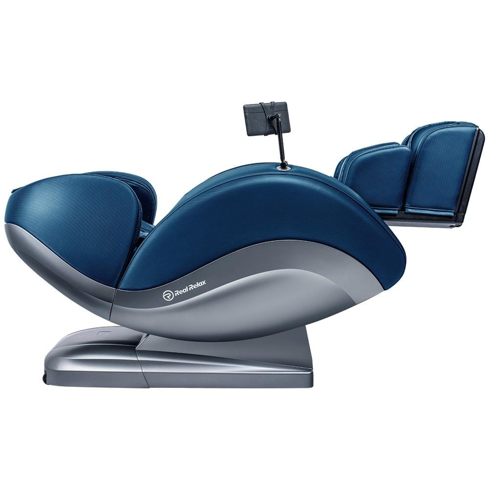 RealRelax Platinum series PS-6500 SL-TRACK Zero-Gravity Full-Body 3D Shiatsu Massage Chair