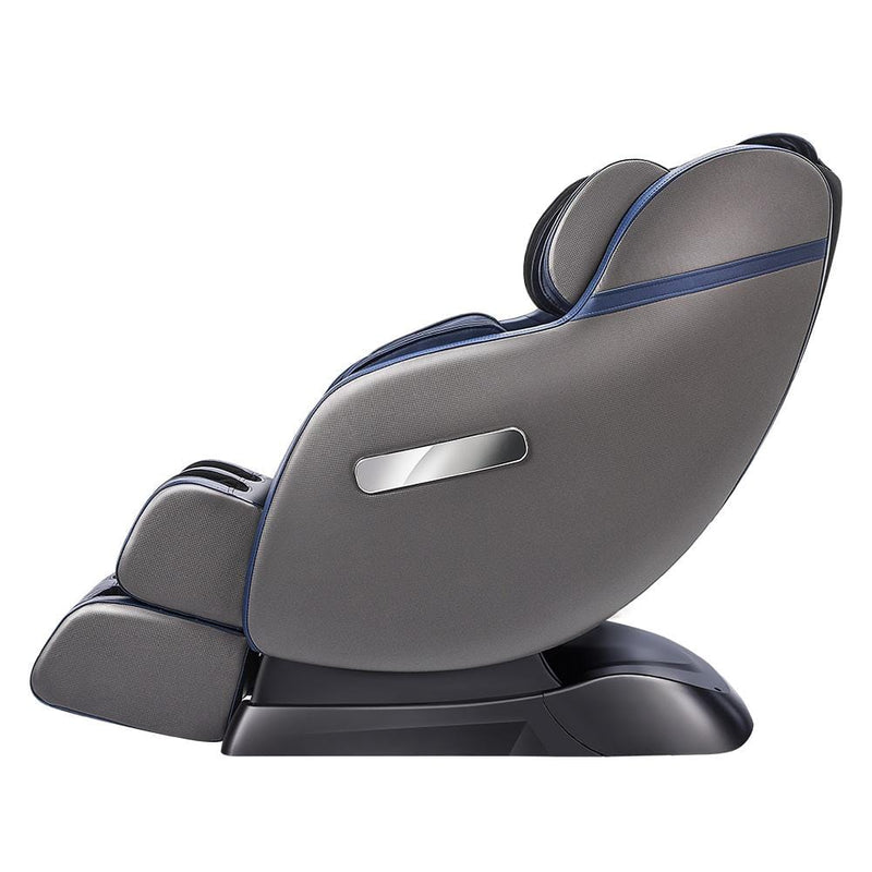 RealRelax Massage Chair Recliner SL-Track System With Robot Hands Favor-L1