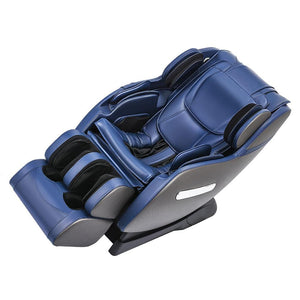 RealRelax Massage Chair Recliner SL-Track System With Robot Hands