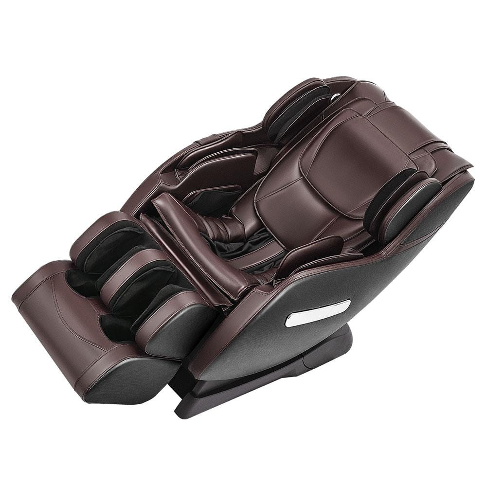 Favor-L1 Massage Chair Recliner with SL-Track System Robot Hands by Real Relax™