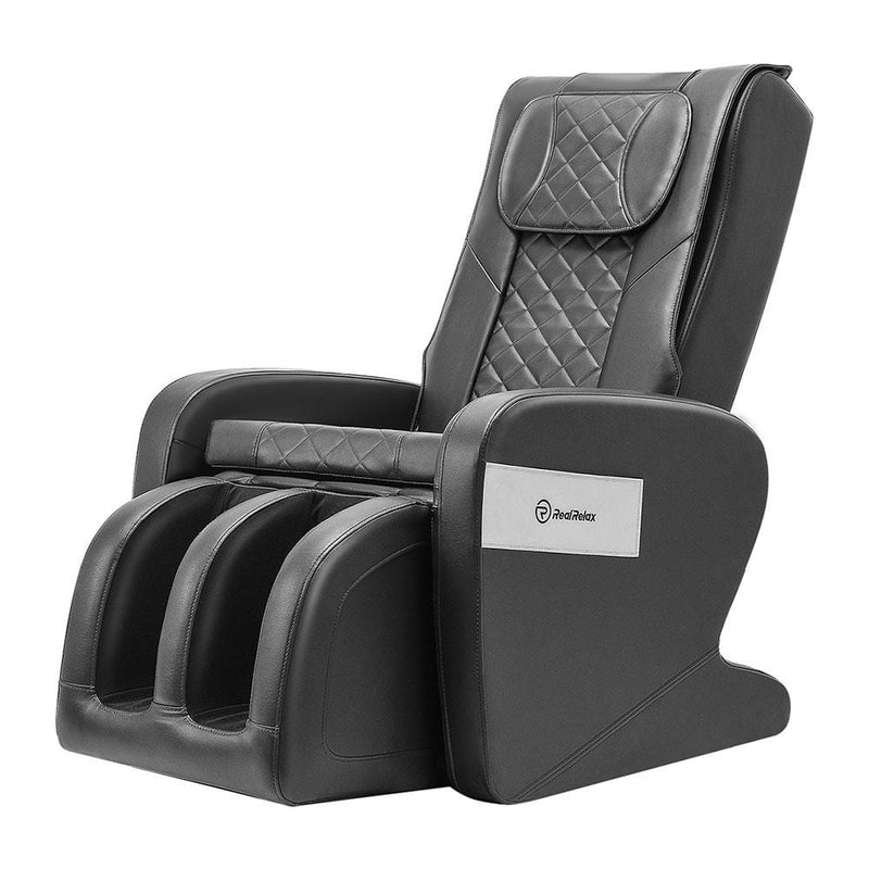 RealRelax Full Body Shiatsu Massage Chair Recliner Favor-03