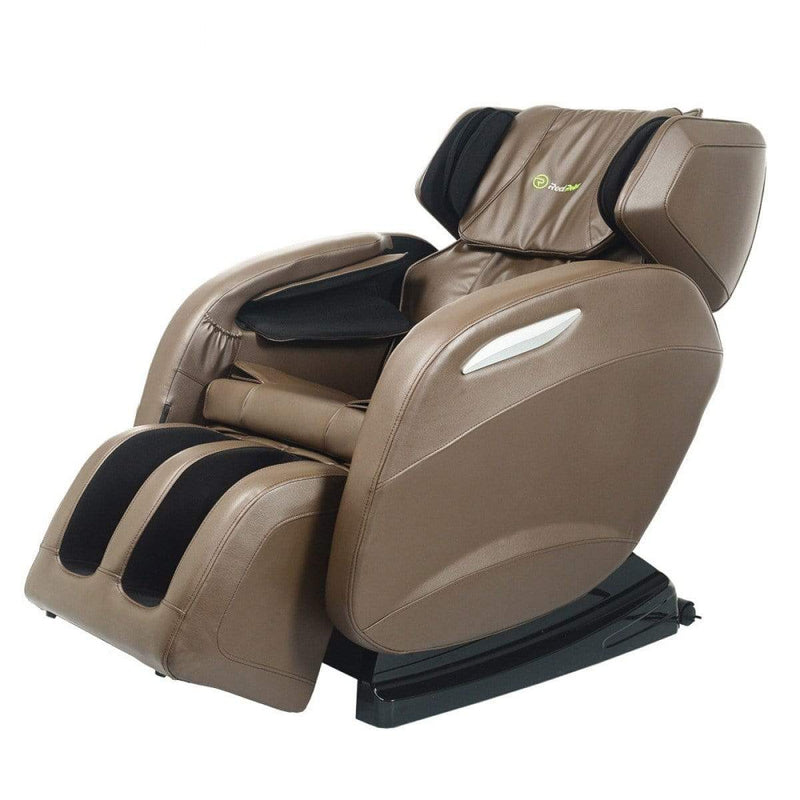 RealRelax Full Body Shiatsu Massage Chair Recliner Favor-04