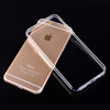 0.3mm Ultra Thin Slim Crystal Soft Silicon Gel Case Transparent Phone Cover For iPhone 7 7 Plus 6 6S Plus 5 5s SE 4 4S iphone 7 case Better For You- upcube