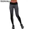 Leggings - 1 Pcs 2016 Women's Long Leggings Two-Sided Fitness High Waist Elastic Women Leggings Workout Leggings Leggings Pants 1PC BN051 -   jetcube