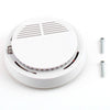 Fire Protection - 1 Pcs Fire Smoke Sensor Detector Alarm Tester 85dB Home Security System for Family Guard Office building Restaurant -   jetcube