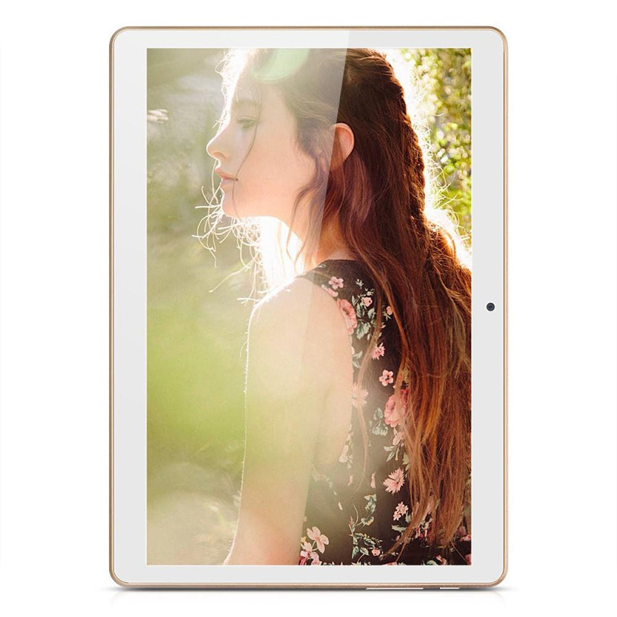 "Phone Call Tablets - 10 Inch Android Tablet PC Tab Pad 2GB RAM 32GB ROM Quad Core Play Store Bluetooth 3G Phone Call Dual SIM Card 10"" Phablet -   jetcube"