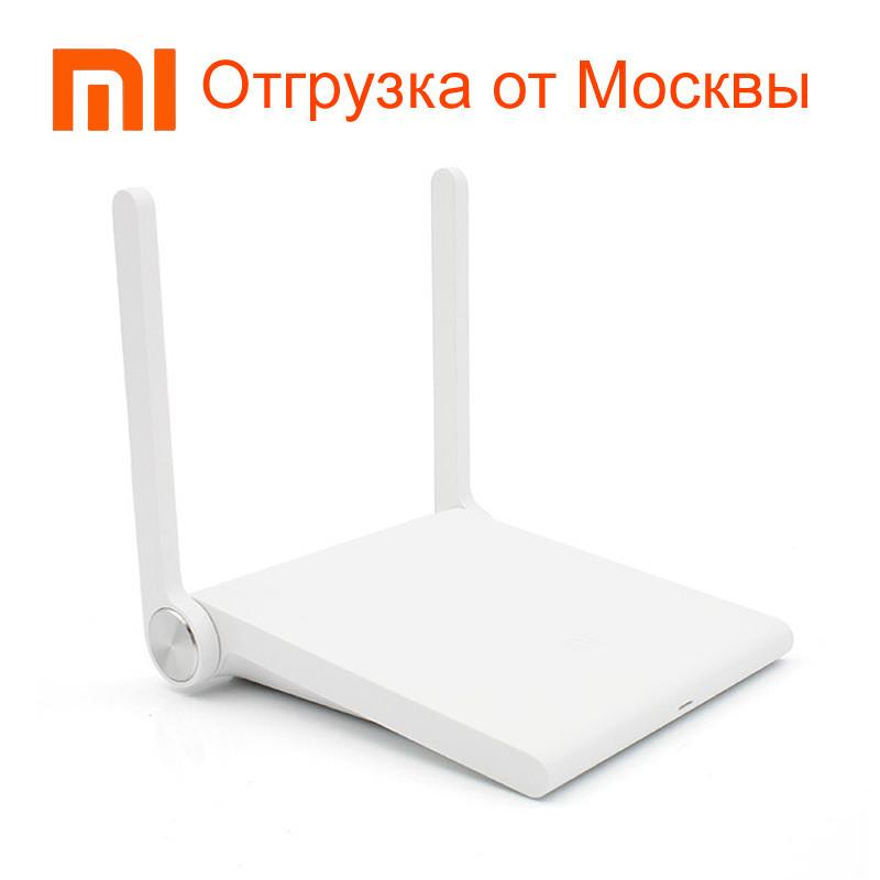 100% Official English Version Xiaomi Mi WIFI Router Youth