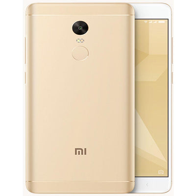 "Cell Phone - 100% Original Xiaomi Redmi note 4X Snapdragon 625 3GB RAM 16GB ROM OCTA Core 5.5 "" 1080P MIUI 8 Fingerprint ID note4 4G FDD LTE -   jetcube"