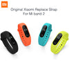 Smart Wearable Accessories - 100% Original Xiaomi mi band 2 Strap Belt Silicone Colorful Wristband for Mi Band 2 Smart Bracelet for Xiaomi Band 2 Accessories -   jetcube