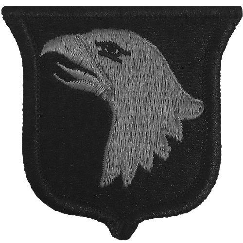 Patches and Service Stripes - 101st Airborne Division ACU Patch -   jetcube