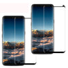 Screen Protectors - 2 Pack Friendly Tempered Glass Screen Protector For Samsung Galaxy S8/S8 Plus -   jetcube