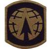 Patches and Service Stripes - 16th Military Police MultiCam (OCP) Patch -   jetcube