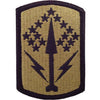 Patches and Service Stripes - 174th ADA (Air Defense Artillery) MultiCam (OCP) Patch -   jetcube